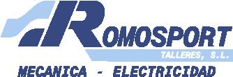 Talleres Romosport